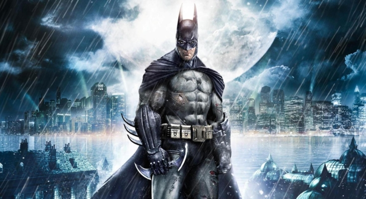 Batman HD Collection is coming