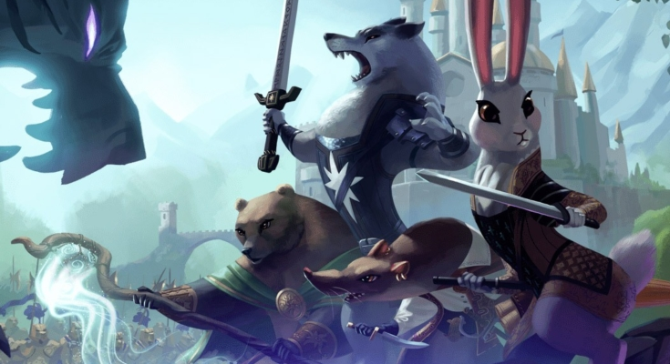 Armello coming to Xbox One