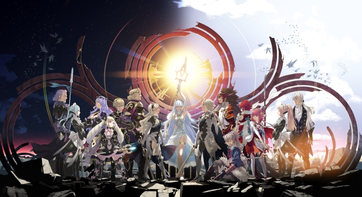 Australian release date for Fire Emblem Fates announced