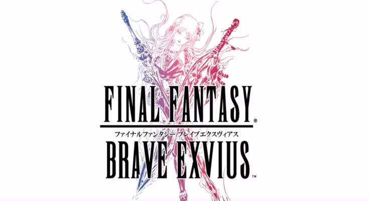 Final Fantasy: Brave Exvius coming to AUS and NZ