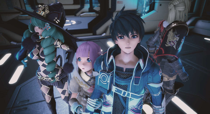 The new Star Ocean is almost here