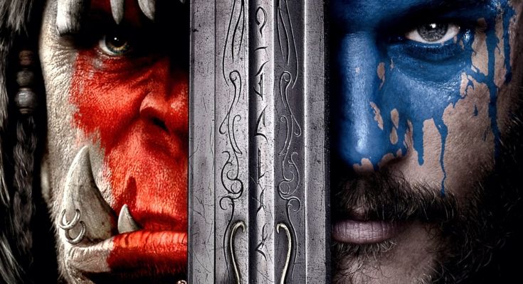 World of Warcraft: See the movie, play for free!