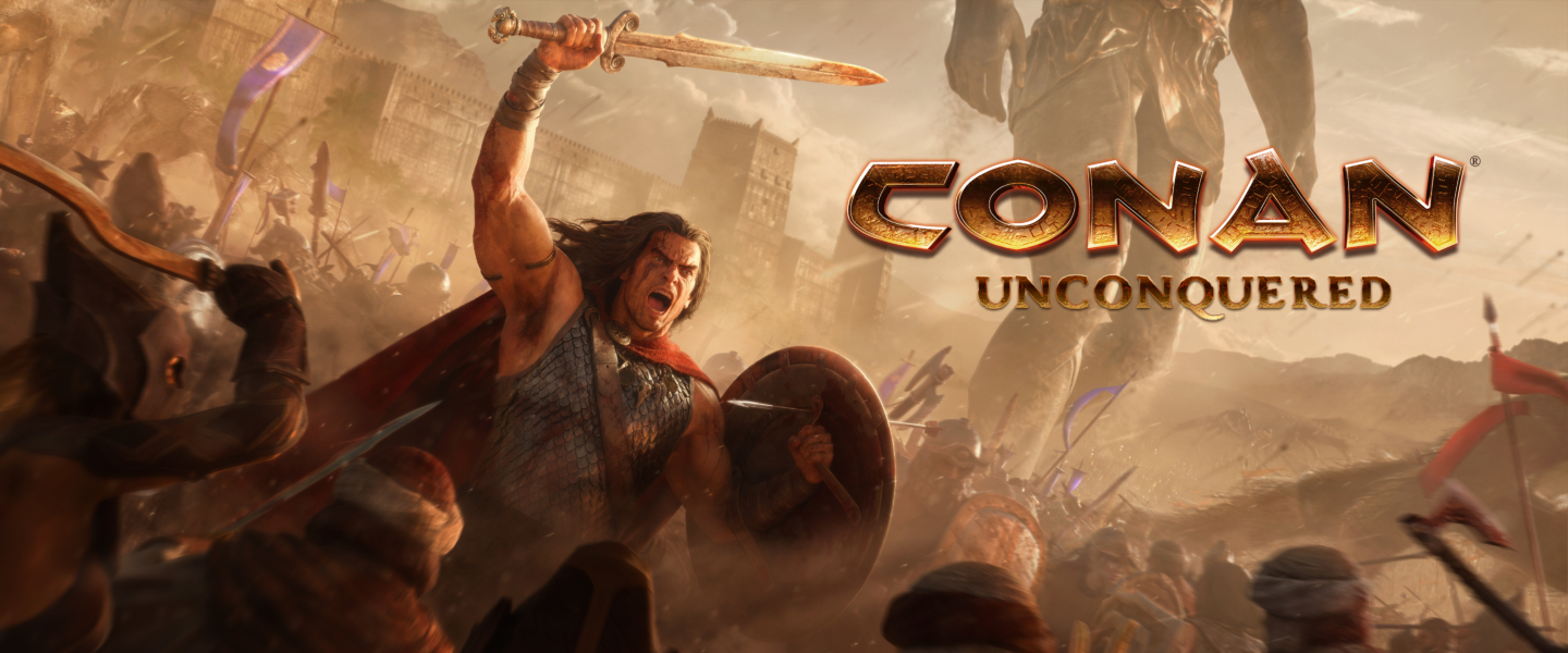 Conan Unconquered Review – A fun and fast-paced shortcut to dying many times over