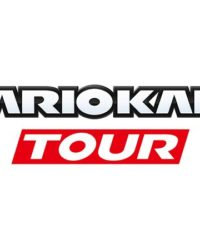 Mario Kart Tour Box art
