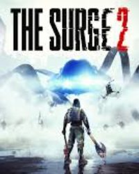 The Surge 2 Box art