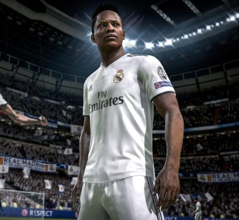 Alex Hunter