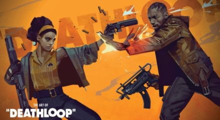 Deathloop gameplay shows off time-looped assassinations