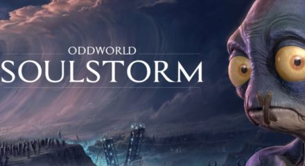 Oddworld: Soulstorm reveals Abe as an unlikely hero yet again