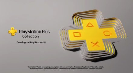 PS Plus Collection brings PS4 games to the PS5 at launch