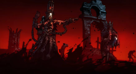 Darkest Dungeon 2 heads to Epic Games Store Early Access in 2021