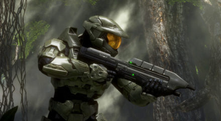Halo: The Master Chief Collection will get sweet optimisations for Xbox Series X