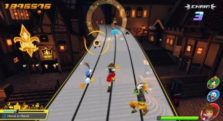 That new Kingdom Hearts demo is more fun than it looks