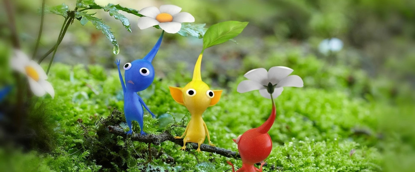 Pikmin 3 Deluxe Review – You need to Pik this game up