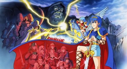 The original Fire Emblem is coming to Switch