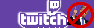 Trump has been banned from Twitch indefinitely