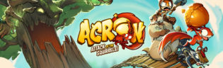 VR Corner – Acron: Attack of the Squirrels!