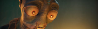 Oddworld: Soulstorm scores release date, free on PS Plus