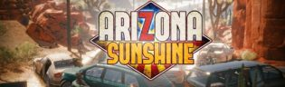 VR Corner – Arizona Sunshine