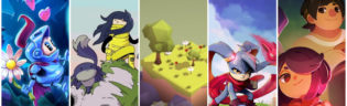 The 10 most exciting indie games of March 2021