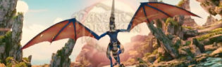Panzer Dragoon II Zwei Remake will release in 2021