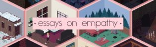 "Deconstructeam's Jordi de Paco on ""therapy project"" Essays on Empathy"